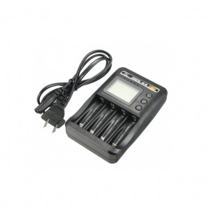 nimh battery charger-1