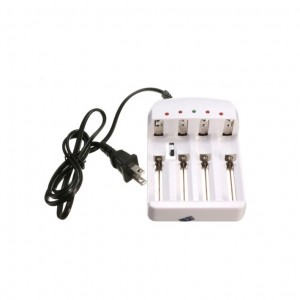 nimh battery charger-5