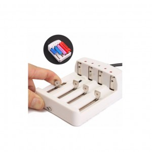 nimh battery charger-6